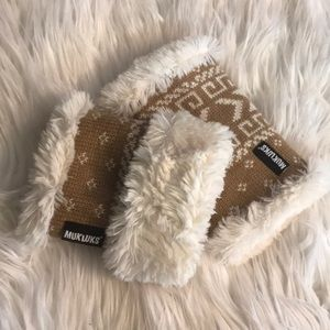 Accessories - Warmers